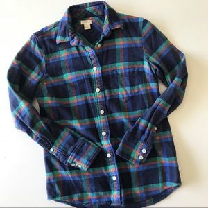 Flannel shirt (G6)